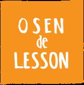 OSEN DE LESSON